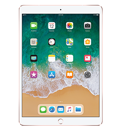 iPad Pro 10.5-Inch - Rose Gold - 64gb