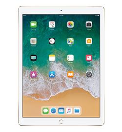 iPad Pro 12.9-Inch - Gold - 64gb