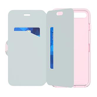 Apple iPhone 7/8 Tech21 Evo Wallet - Light Pink