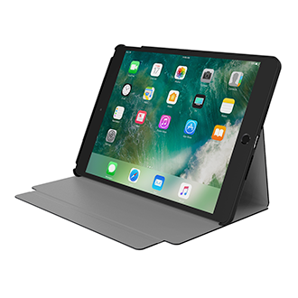 Apple iPad Pro 9.7 Inch Incipio Faraday Folio Case - Black