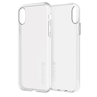 Apple iPhone X Incipio Ngp Pure Case - Clear
