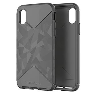 Apple iPhone X Tech21 Evo Tactical Case - Black