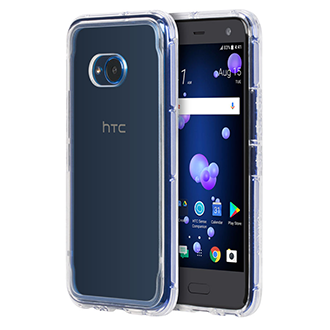 Htc U11 Life Griffin Survivor Clear - Clear