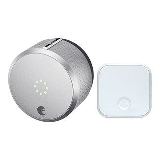 August Smart Lock Pro And Connect