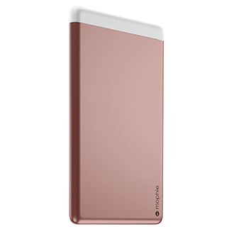 Mophie Powerstation 8x - Rose Gold
