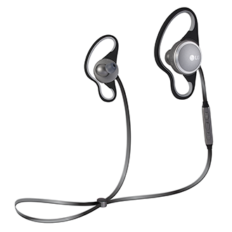 Lg Force Bluetooth Wireless Headset