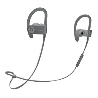 Powerbeats3 Wireless Earphones - Neighborhood Collection - Asphalt Grey