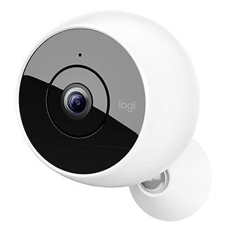 Circle 2 Indoor/outdoor Security Camera