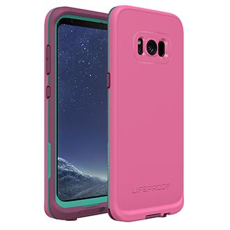 Samsung Galaxy S8 Plus Lifeproof Fre Case - Twilights Edge