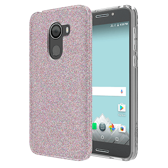 T-Mobile Revvl Incipio Design Series Classic - Multi Glitter