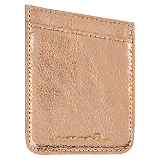 Case-Mate Universal Pockets Rose Gold