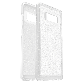 Samsung Galaxy Note8 Otterbox Symmetry Case - Stardust