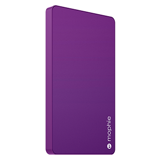 Mophie Powerstation Mini - Purple