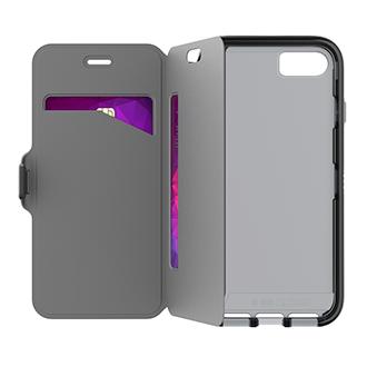Apple iPhone 7/8 Plus Tech21 Evo Wallet - Black