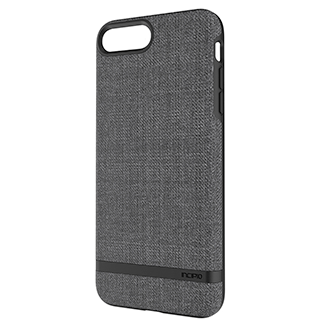 Apple iPhone 7/8 Plus Incipio Esquire Series Case - Carnaby Gray