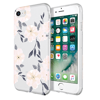 Apple iPhone 7/8 Incipio Design Series Classic Spring Floral Case