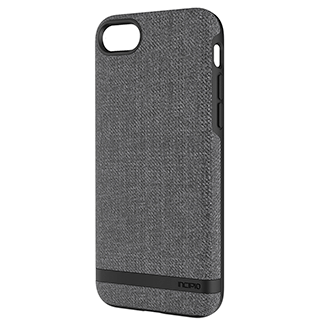 Apple iPhone 7/8 Incipio Esquire Series Case - Carnaby Gray