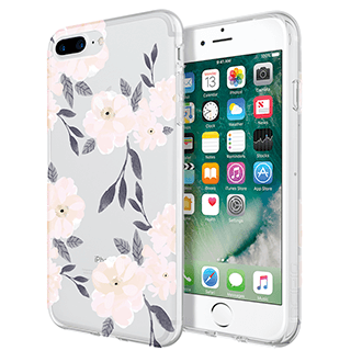 Apple iPhone 7/8 Plus Incipio Design Series Classic Spring Floral Case