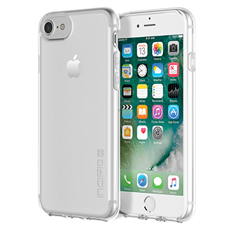 Apple iPhone 7/8 Incipio Ngp Pure Case - Clear