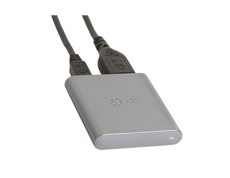 LG DWD-300 Wireless HDMI Adapter - LG Optimus G