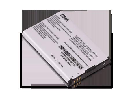 Standard Li-Ion 1900 mAh Battery - ZTE WF721