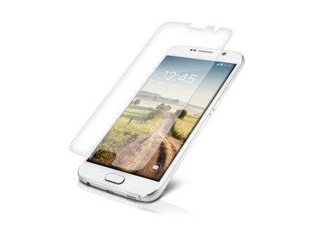 Zagg Invisible Shield HDX Dry Apply - Samsung Galaxy S6