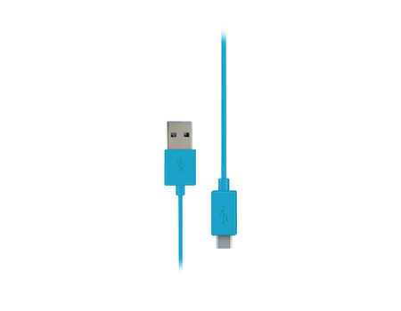 Quikcell Charge and Sync Cable - Micro USB