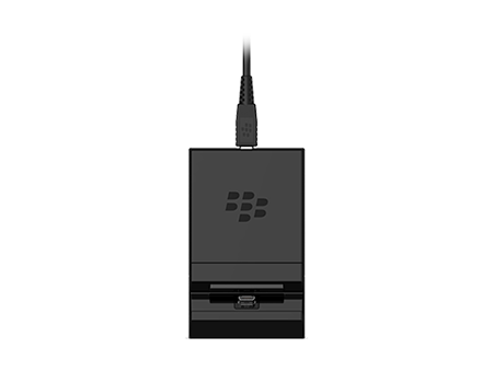 Sync Pod with 1.2m USB Cable - PRIV by BlackBerry