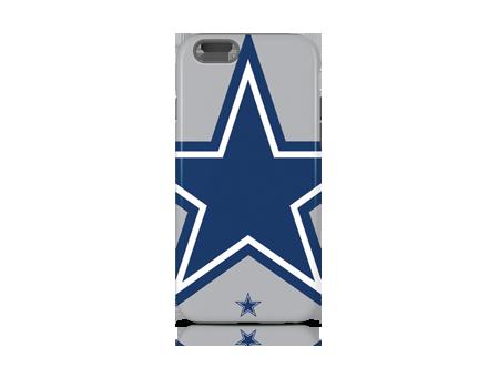 Skinit Dallas Cowboys Case - iPhone 5s/SE