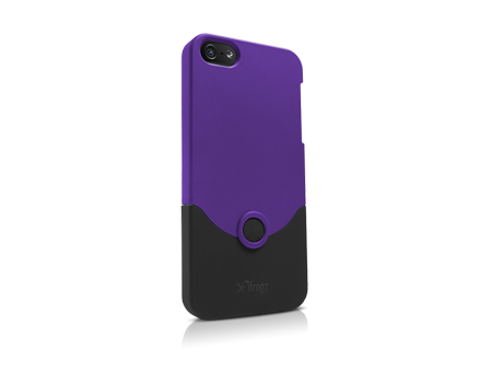 iFrogz Luxe Original Case - iPhone 5/5s/SE