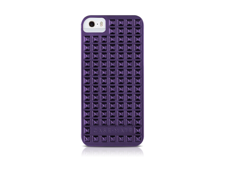 Case-Mate Studded Barely There Case - iPhone 5s/SE