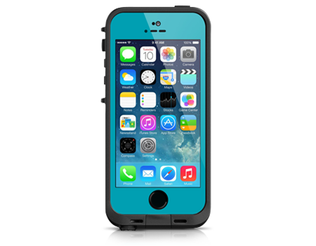 Lifeproof FRE Case - iPhone 5s/SE