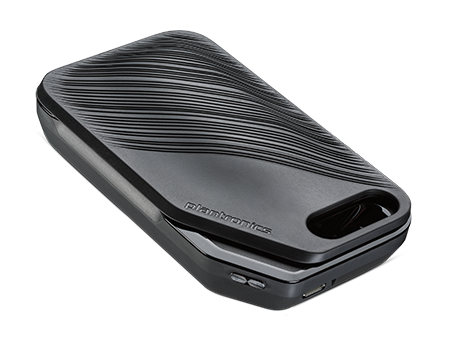 Bluetooth Headset - Plantronics Voyager 5200 Charging Case