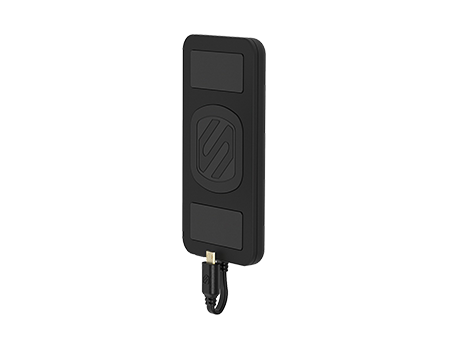 Scosche MagicMount PowerBank Backup Battery - Micro USB