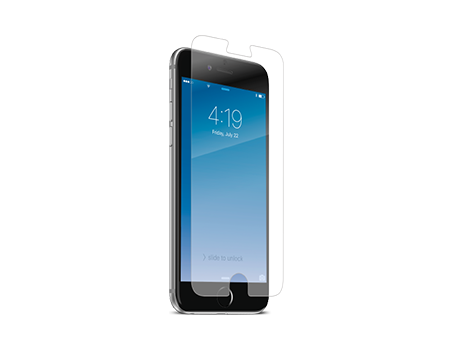 Zagg Invisible Shield Glass + Screen Protector - iPhone 6s/7/8