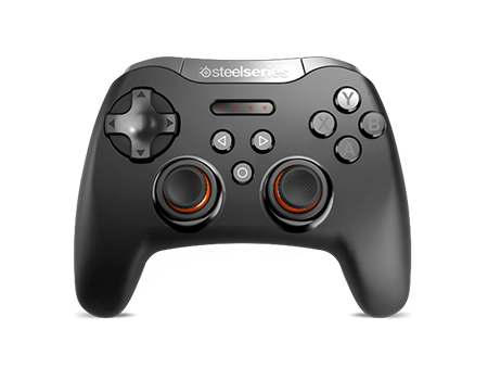 SteelSeries Stratus XL Wireless Controller (Android & Windows)