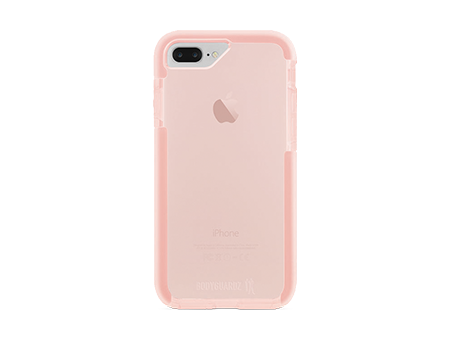 BodyGuardz Ace Pro Case with Unequal - iPhone 6s Plus/7 Plus/8 Plus
