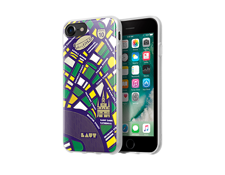 Laut Nomad New Orleans Case - iPhone 6s/7/8