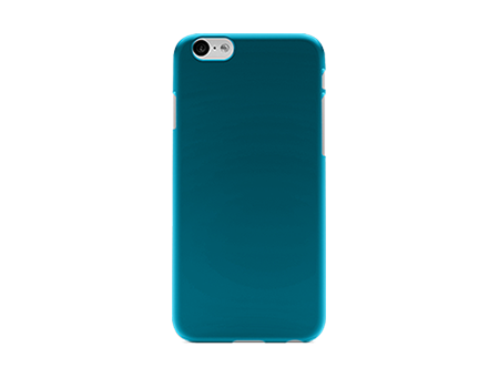 QuikCell Black SNAP Shell Case - iPhone 6 Plus/6s Plus