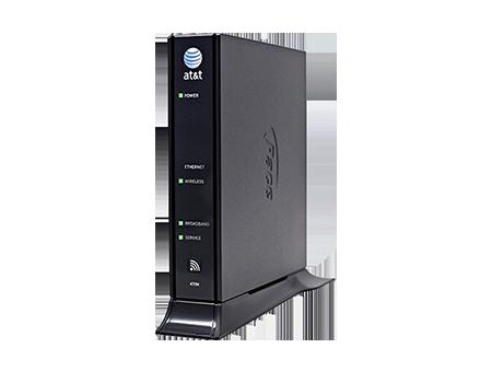 PACE DSL Gateway Model 4111N