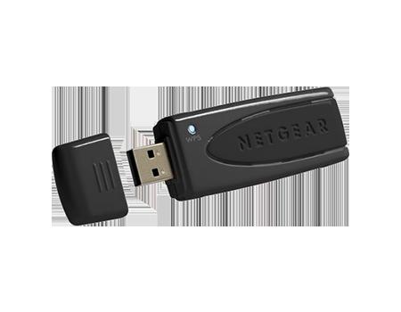 Netgear 802.11N Wireless USB Adapter