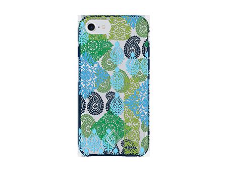 Vera Bradley Flexible Frame Case - iPhone 6s/7/8
