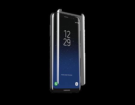 ZAGG Invisible Shield HD Dry Apply - Samsung Galaxy S8