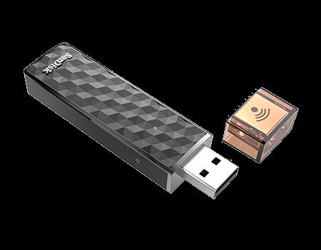 SanDisk Connect Wireless Stick USB 2.0