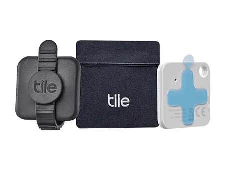 Tile Mate Accessory Bundle