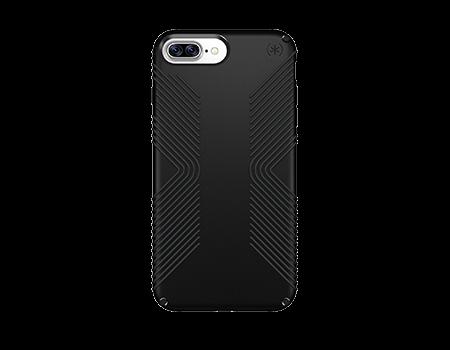 Speck Presidio Grip Case - iPhone 6s Plus/7 Plus/8 Plus