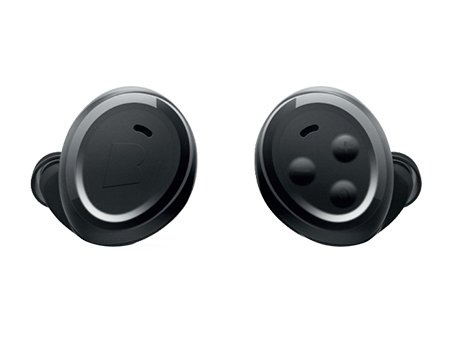 The Headphone - Bragi True Wireless Bluetooth Headset