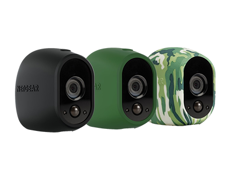 Arlo Camera Silicone Skins (3 Pack)
