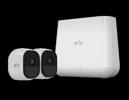 Arlo Pro Camera WIFI System (2 Pack)