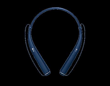 LG TONE PRO IV Stereo Bluetooth Headset